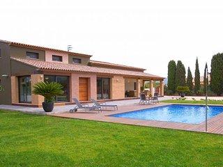 Nice 4 bedroom Villa in Jalon - Jalon vacation rentals