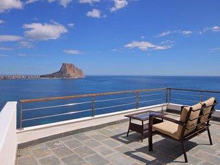 Villa Thais - Calpe vacation rentals