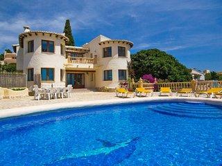 Comfortable La Llobella Villa rental with Internet Access - La Llobella vacation rentals