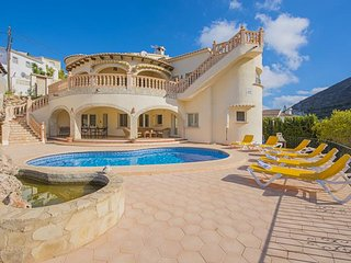 Villa Claudia - Benitachell vacation rentals