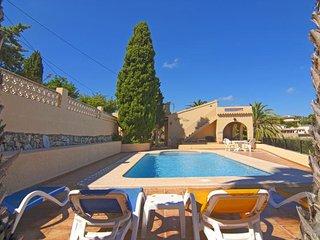 Villa Rodrigo - La Llobella vacation rentals