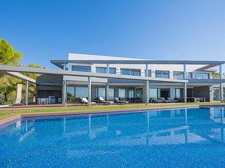 Comfortable 5 bedroom Villa in Altea with Internet Access - Altea vacation rentals
