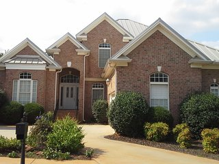 Vacation rentals in Greenville