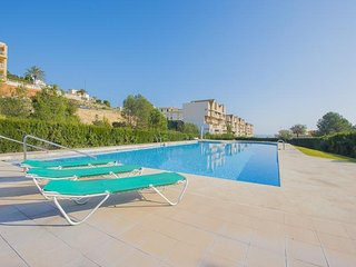 2 bedroom Apartment with Television in Calpe - Calpe vacation rentals