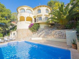 Comfortable 3 bedroom Villa in La Llobella - La Llobella vacation rentals