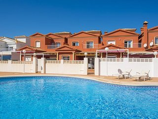 4 bedroom Bungalow with A/C in Calpe - Calpe vacation rentals