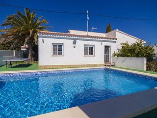 Comfortable 3 bedroom Calpe Villa with Television - Calpe vacation rentals