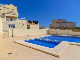 Bung Julia - Calpe vacation rentals