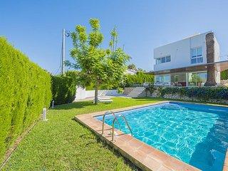 Comfortable Villa with Internet Access and A/C - La Llobella vacation rentals