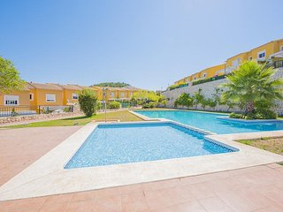 3 bedroom Bungalow with A/C in Calpe - Calpe vacation rentals