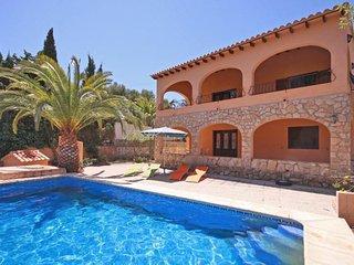 Villa Marifina - La Llobella vacation rentals