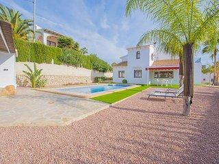 Comfortable Villa with Television and Microwave - La Llobella vacation rentals