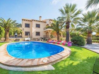 4 bedroom Villa with Television in La Llobella - La Llobella vacation rentals