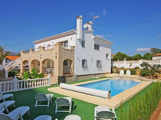 Comfortable Villa with Internet Access and A/C - Calpe vacation rentals