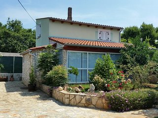 Private accommodation - holiday house Sisan 9547 Holiday house - Liznjan vacation rentals