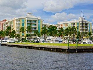 Luxurious, massive 3BR condo on the Intercoastal - Lantana vacation rentals