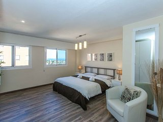 APARTMENT FOR RENT, NEW WITH SEA VIEW - Valencia vacation rentals