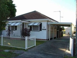 Nice 4 bedroom House in Forster with Television - Forster vacation rentals