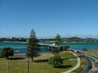 Mirage, Unit 602, 6-10 Manning Street - Tuncurry vacation rentals