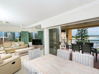 Whitesands, Unit 402, 34-38 North Street - Forster vacation rentals