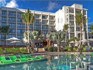 Nice Condo with Internet Access and A/C - Rio Grande vacation rentals