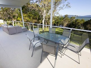 Perfect Forster House rental with A/C - Forster vacation rentals