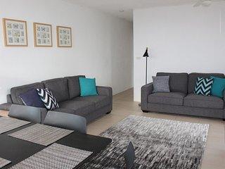 Ebbtide Unit 5 / 2-6 North Street - Forster vacation rentals