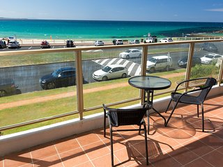 Ebbtide, Unit 07, 2-6 North Street - Forster vacation rentals