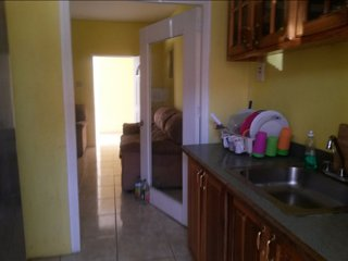 2 bedroom Apartment with A/C in Boscobel - Boscobel vacation rentals