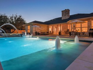 LIVE OAK LODGE - Austin vacation rentals