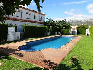 C01 MAGRA5 adosado con jardín privado y piscina - Miami Platja vacation rentals