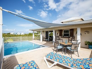 Casa de Isle right off Taylor Bay - Providenciales vacation rentals