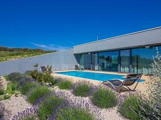 12801 Modern energy independent villa - Krk vacation rentals