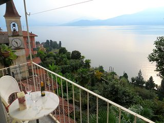 Nice Oggebbio Apartment rental with Balcony - Oggebbio vacation rentals