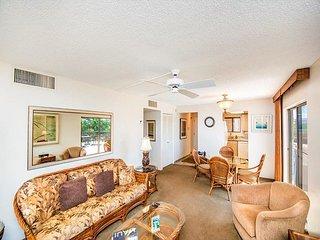 #609 - 2 Bedroom/2 Bath OF Last minute deal 15% off 1/15/16 - 2/8/16! - Kihei vacation rentals