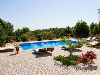 Large Villa with Pool, Seaviews - Specchia vacation rentals
