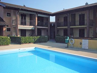 Beautiful San Benedetto di Lugana Apartment rental with Internet Access - San Benedetto di Lugana vacation rentals