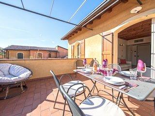 Bright Province of Brescia Apartment rental with Internet Access - Province of Brescia vacation rentals