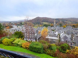 ROTHAY 17, apartment with lovely views, on-site facilities, WiFi, in Ambleside, Ref 948286 - Ambleside vacation rentals