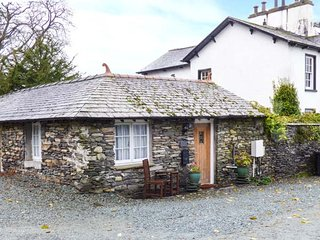 EES WYKE STUDIO, open plan, ground floor, WiFi near Sawrey, Ref 949246 - Sawrey vacation rentals