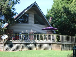 3 bedroom House with Internet Access in Anderson - Anderson vacation rentals