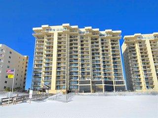 Phoenix I Unit #1104 | 1BD/1BA Gulf Front Condo Located in Orange Beach! - Orange Beach vacation rentals