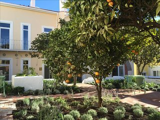 Ap29 - Studio with garden view and little terrace, 5 min from metro - Lisboa vacation rentals