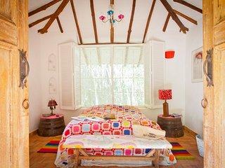Cozy 1 bedroom Chalet in Barichara - Barichara vacation rentals
