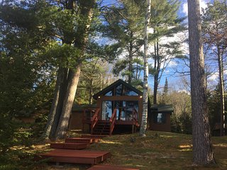 2 bedroom House with Deck in Land O  Lakes - Land O  Lakes vacation rentals