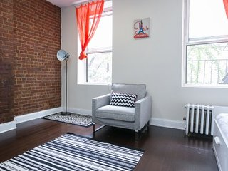 Center of Times Square Loft: 1 bedroom - New York City vacation rentals