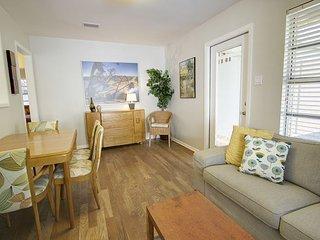 Josephine Casita - 2br/1ba - VERY WALKABLE - Chaya County vacation rentals