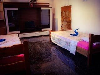 "Lux 1BR apart ""Nature 1b"" - Rhodes Town vacation rentals"