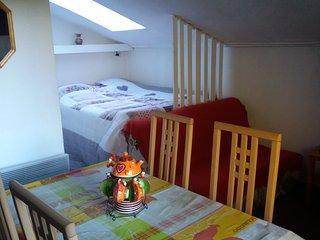 Appartement T2 à chambre ouverte - Abondance vacation rentals