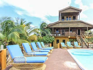 Gorgeous 3 bedroom Vacation Rental in San Pedro - San Pedro vacation rentals